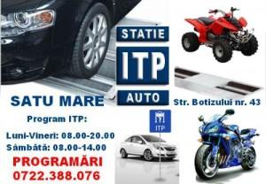 STATIE ITP AUTO BENYTRANS1